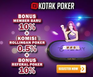 Kotak Poker P2Play